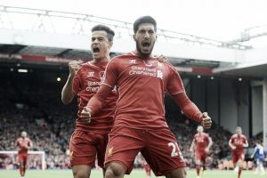 Emre Can expected to fill in for missing Henderson against Besiktas
