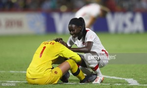 2016 FIFA U-20 Women's World Cup - Day Three review: A decisive day