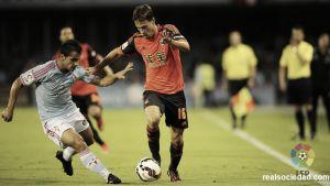 """Sergio Canales: """"Este equipo quiere hacer algo grande"""""""