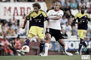 Cañas rescinde su contrato con el Swansea