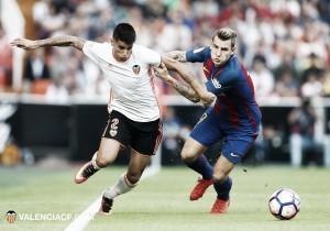 FC Barcelona vs Valencia CF, el partido de los reencuentros