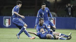 Diretta Italia - Albania, risultato dell'amichevole internazionale Live