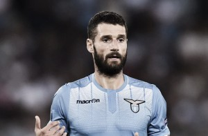 Inter, Candreva incontra Lotito e preme per la cessione in nerazzurro