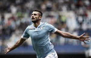 """Candreva polemico: """"Non vogliono la Lazio in Champions"""""""