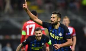 Europa League - Inter, le voci del post partita