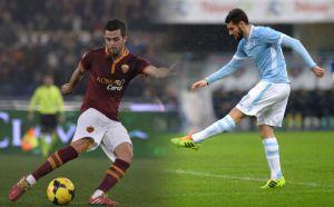 È un derby romano quello che vale il secondo posto. Come stanno Roma e Lazio?