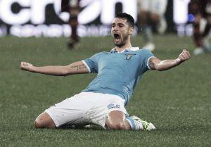 """Lazio, Candreva giura amore eterno: """"Voglio restare qui almeno fino al 2019"""""""