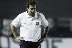 """Felipe Canedo: """"Si no tuviera fuerzas, me hubiera ido hace rato"""""""