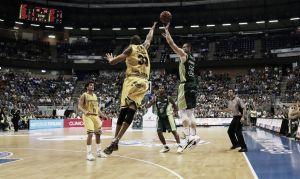 Unicaja Málaga vs Herbalife Gran Canaria, Playoff ACB en vivo y en directo online