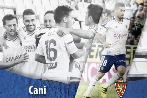 "Real Zaragoza 2016/2017: Rubén Gracia ""Cani"""