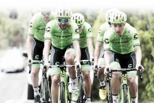Tour de Francia 2016. Cannondale, confianza ciega en Pierre Roland