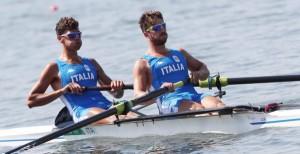 Rio 2016, Canottaggio - Tre imbarcazioni azzurre in finale