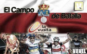 Cantabria, el 'campo de batalla' de la Vuelta
