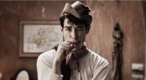 Óscar Jaenada resucita a Mario Moreno en el primer tráiler de 'Cantiflas'