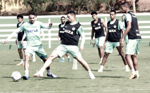 Em briga na parte de cima, Goiás e CSA se enfrentam na rodada inicial do returno da Série B