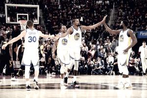 NBA Finals - Spettacolo in Ohio: Kevin Durant è ancora l'eroe di gara 3
