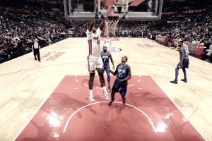 NBA - Cleveland perde anche contro gli Hawks, Miami resiste alla rimonta dei Clippers