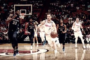 NBA - Orlando la spunta sui Grizzlies, Miami vince lo spareggio con i Pistons