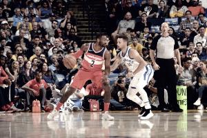 NBA - Washington sbaglia poco ma Golden State vince ancora di rimonta