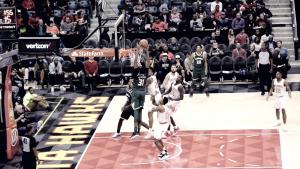 NBA - San Antonio cade a Indianapolis, ok Bucks e Hornets