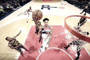 NBA - Washington sul velluto contro Atlanta, Clippers superati da New Orleans