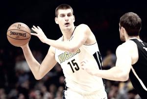 NBA - Spurs ok con i Clippers, Jokic trascina Denver