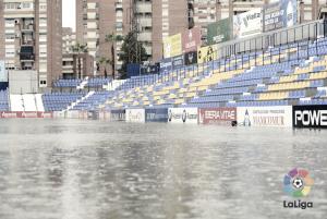 UCAM Murcia CF – Levante UD: tres puntos y golpe sobre la mesa en juego