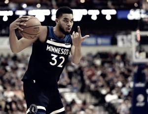 NBA - Towns inarrestabile: Minnesota supera i Warriors