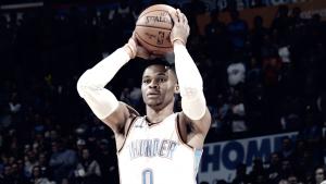 NBA - Thunder alla riscossa: Mavericks battuti senza Carmelo Anthony
