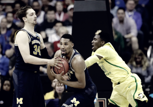 NCAA, Sweet Sixteen - Oregon ha la meglio nel finale: Michigan eliminata (68-69)