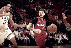 NBA - Gli Heat non si fermano: battuti anche i Milwaukee Bucks