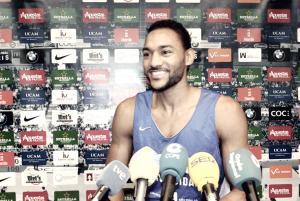 """Rojas: """"Como siempre, voy a estar ahí para ayudar al equipo en lo que necesite"""""""