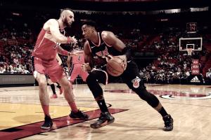 NBA - Washington espugna Miami, Cavs ancora vittoriosi