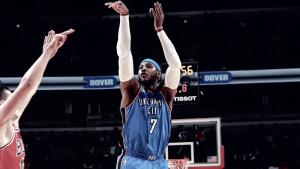 NBA - OKC annienta i Bulls, Lakers sconfitti da Utah