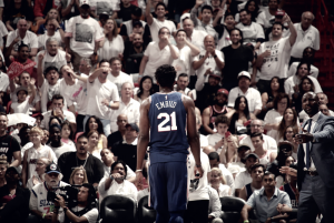 NBA Playoffs - Phila espugna di nuovo Miami, i Pelicans chiudono la serie