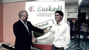 Mikel Landa quiere ganar el Tour con la Fundación Euskadi en el plazo más breve posible