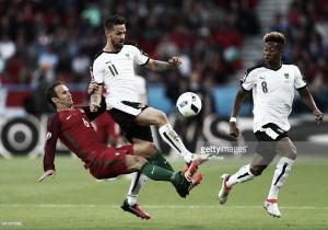 Oficial: Ricardo Carvalho assina pelo Shanghai SIPG de Vilas Boas e Hulk