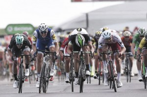 Volta a França: Kittel ganha no Photo-Finish