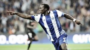 FC Porto: Aboubakar abre as portas à continuidade