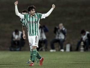 Benfica: Krovinovic perto da Luz