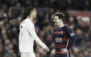 Messi sobre Cristiano: ''É um dos melhores do Mundo''