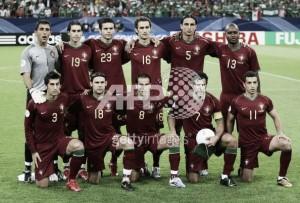 Recordar Mundial 2006: Portugal bateu o México (2-1)