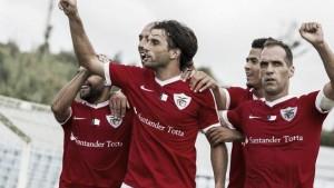 Surpresa na Taça: Santa Clara elimina Rio Ave nas grandes penalidades