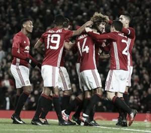 Mourinho supera Marco Silva: M. United bate Hull City (2-0)