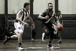 Vasco controla jogo e vence Botafogo na estreia do Carioca de Basquete