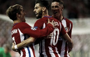 Liga Espanhola: Atlético vence Valência