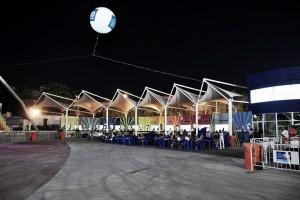 Final do CBLoL será transmitida no Terreirão do Samba no Rio