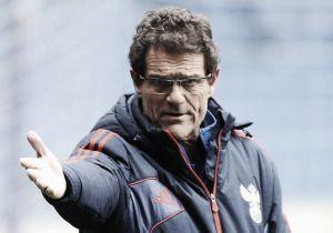 El míster: Fabio Capello