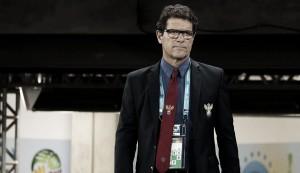 Прости-прощай Дон Фабио: Капелло уходит на пенсию