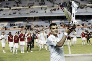 Celta - Genoa: puntuaciones del Celta, XX Trofeo Memorial Quinocho